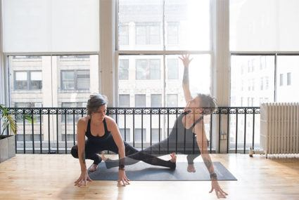 "#WhyIYoga: To ditch the ""perfect"" trap"