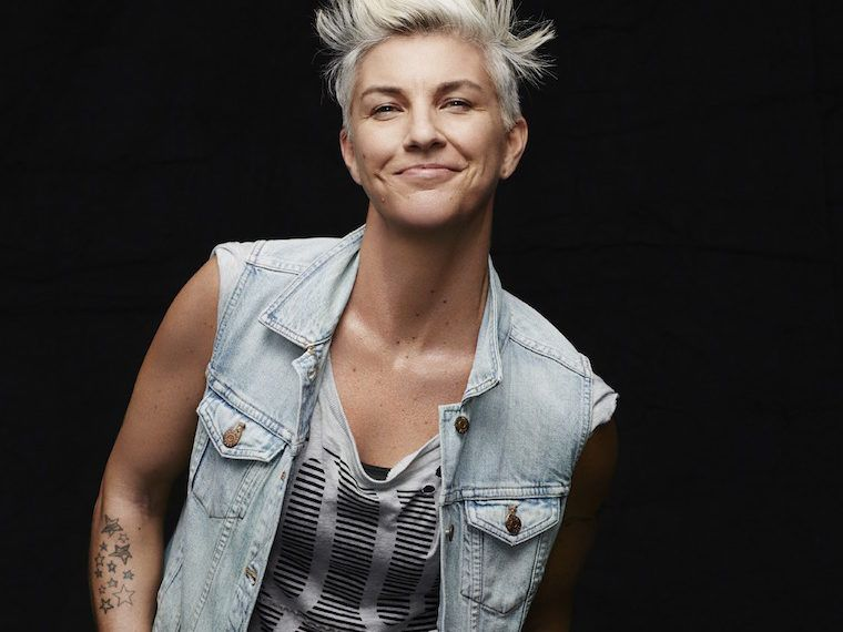 Everyone should follow these life lessons from SoulCycle OG Stacey Griffith