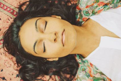 I tried self-hypnosis to get my stress under control—here's what happened