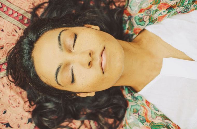 Thumbnail for I tried self-hypnosis to get my stress under control—here's what happened