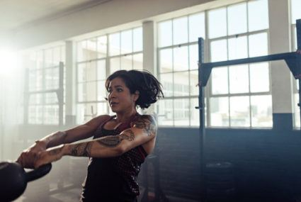 The one thing most people get wrong in a HIIT workout—and how to fix it