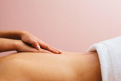 3 surprising things a deep-tissue massage taught me about my back pain