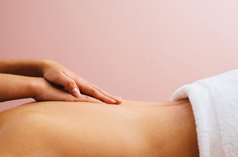 Thumbnail for 3 surprising things a deep-tissue massage taught me about my back pain