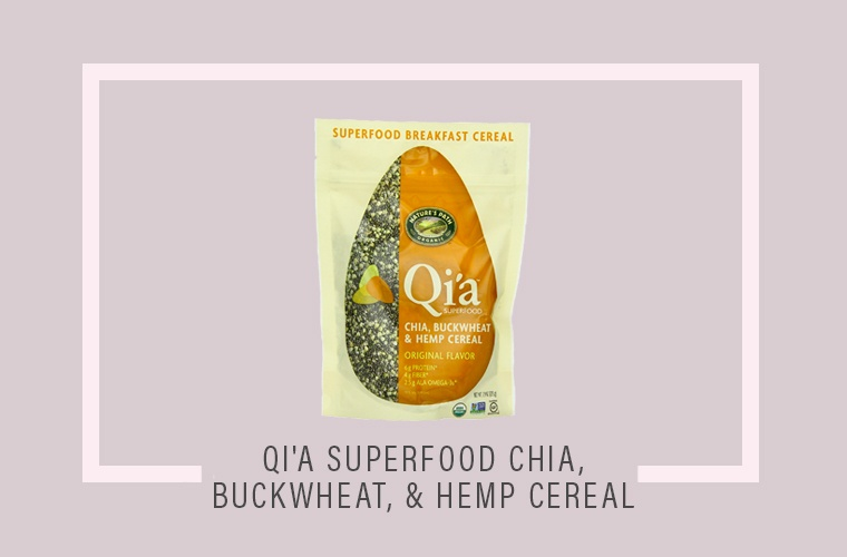 top five oatmeals