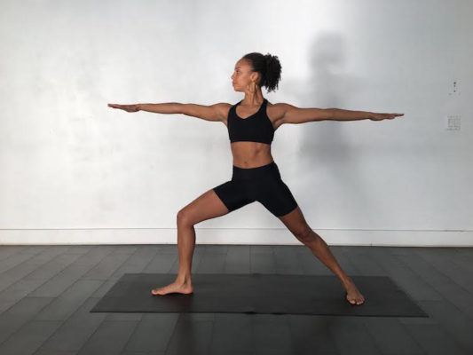 The 5 yoga poses you're probably doing wrong (and how to fix them)