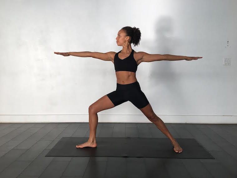 Thumbnail for The 5 yoga poses you're probably doing wrong (and how to fix them)