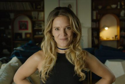 Meet Lena Dunham's crystal and vegan donut-loving yoga instructor