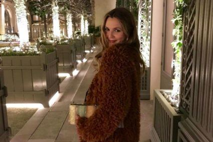 7 natural beauty products Drew Barrymore swears by