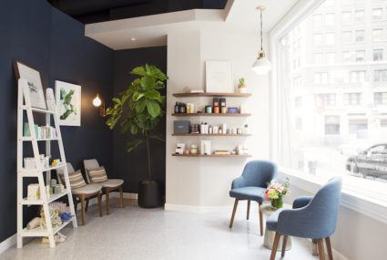 Exclusive: Heyday's clean facials are coming to the Upper East Side