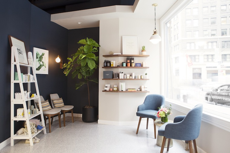 Thumbnail for Exclusive: Heyday's clean facials are coming to the Upper East Side