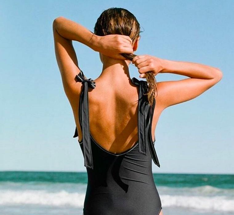 Thumbnail for The one swimsuit style you need for your warm-weather winter getaway