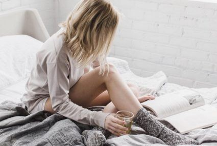 7 super-chic pajamas that will up your hygge game