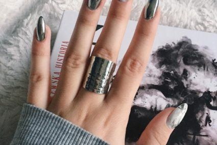 This major nail trend takes its inspiration from healthy Instagram