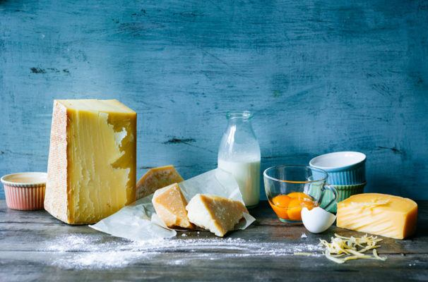 How to actually stop eating dairy
