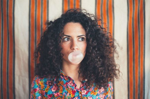 Is chewing gum actually bad for you?