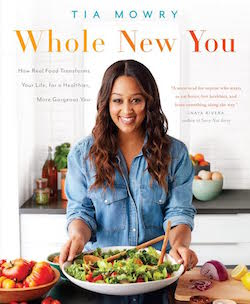 How tia mowry healed her endometriosis with food wellgood tia mowry whole new you forumfinder Image collections
