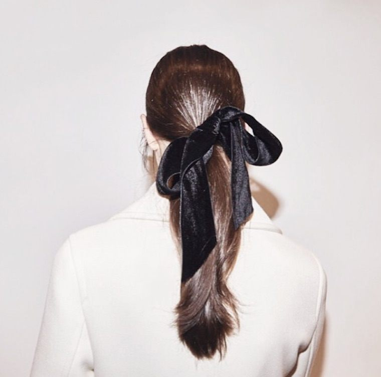 Thumbnail for This Major Beauty Trend Is a Post-Workout Hairstyle Game-Changer
