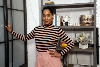 Why Tracee Ellis Ross thinks you should embrace the pain in life