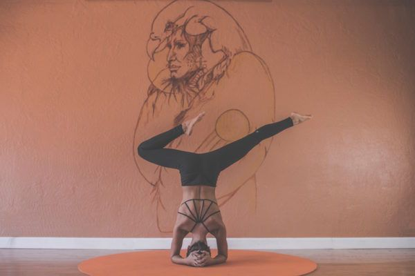 Yes, it's possible to make $400,000 a year as a yoga teacher—here's how