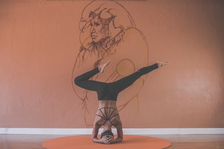 Thumbnail for Yes, it's possible to make $400,000 a year as a yoga teacher—here's how
