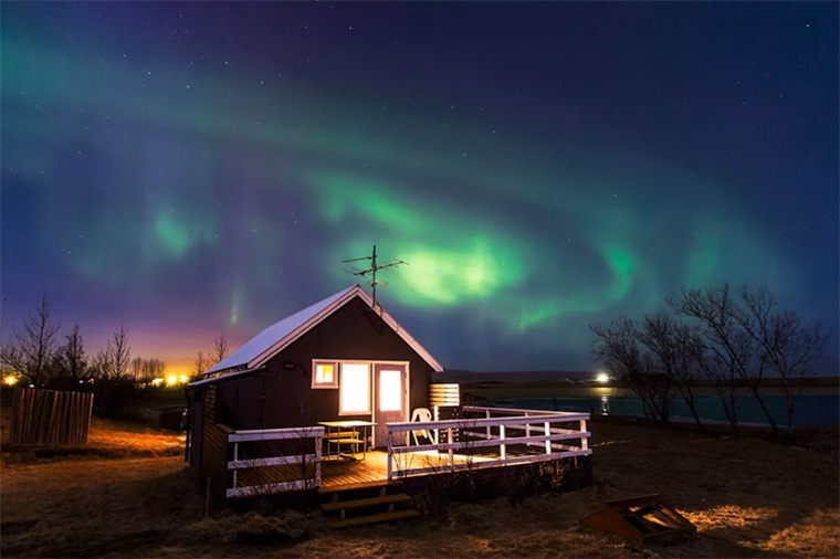 Thumbnail for The 10 dreamiest cabins you can rent right now