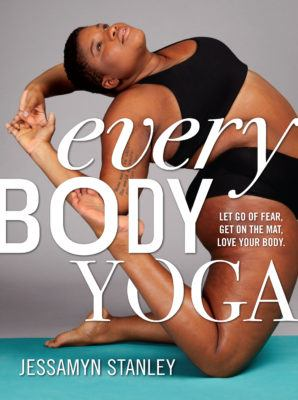 jessamyn stanley every body yoga