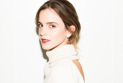 5 rules for living your best (and healthiest) life, according to Emma Watson