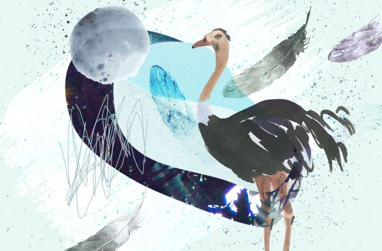 Thumbnail for Your March energy horoscope: It's time to spring clean your spiritual house