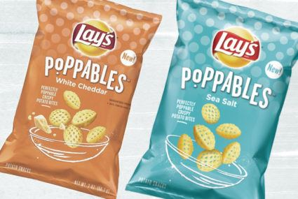 Newsflash: Your favorite anti-inflammatory ingredient is now in Lay's