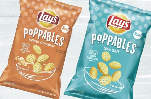 Thumbnail for Newsflash: Your favorite anti-inflammatory ingredient is now in Lay's