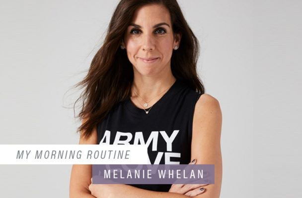 The most underrated wellness practice, according to the CEO of SoulCycle