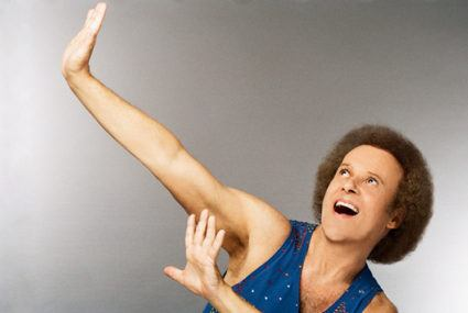 Why everyone is obsessed with a fitness podcast about Richard Simmons