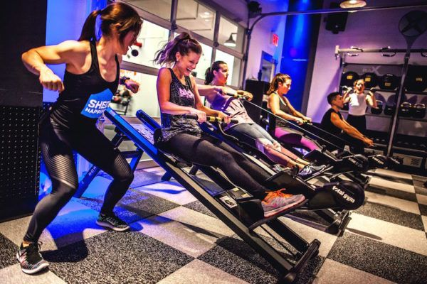 12 Buzzy NYC Workout Studio Openings You Need to Know About