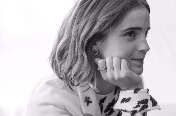 Grab a pen—you won't want to forget Emma Watson's diet and healthy lifestyle rules