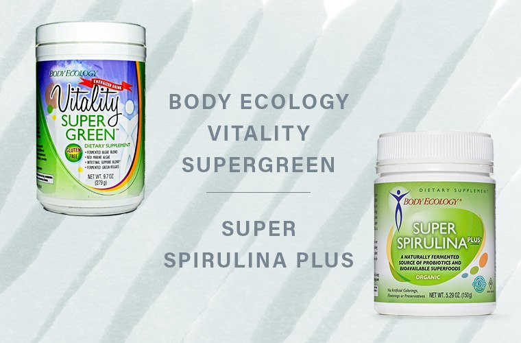 Body Ecology probiotics