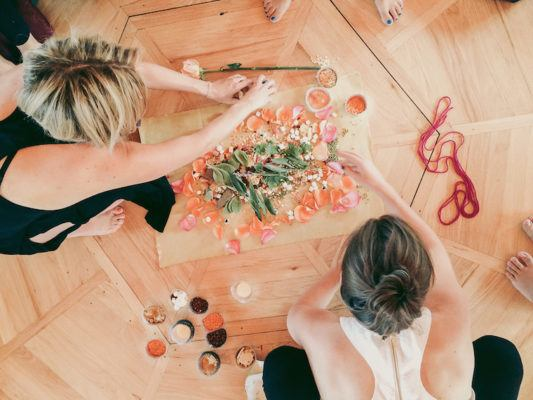 Shaman school is trending among young women—here's why
