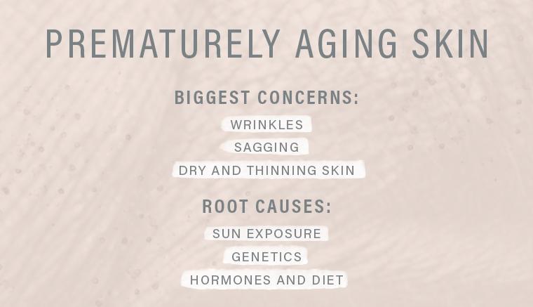 skin-type-prematurely-aging-skin