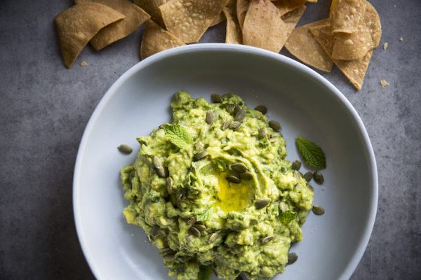 The one ingredient your guac is missing