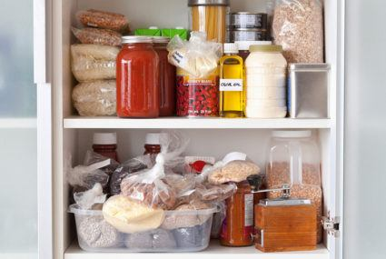 3 pantry hacks every healthy person should start doing