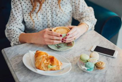 The surprising lessons I learned from eating like a Frenchwoman for a week