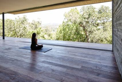 Is silence the next wellness luxury?