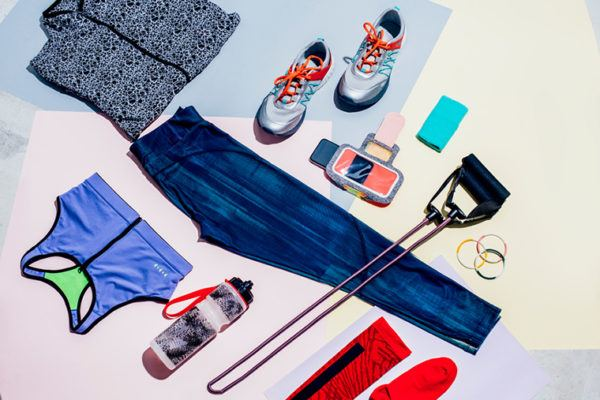 The 5 Activewear Pieces You Need to Get Rid of ASAP