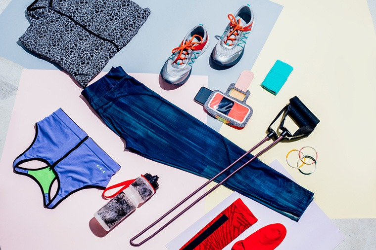 Thumbnail for The 5 activewear pieces you need to get rid of ASAP