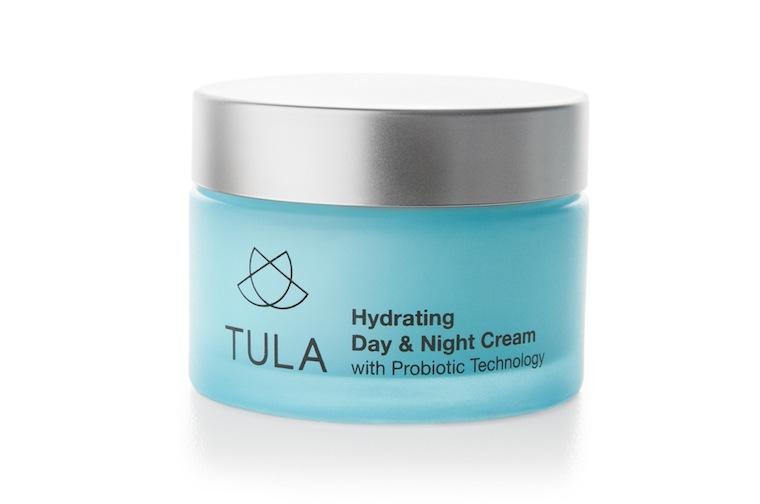 tula probiotic skincare day night cream