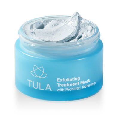 tula probiotic skincare exfoliating mask