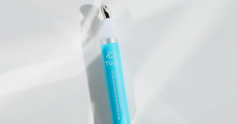 tula probiotic skincare eye serum