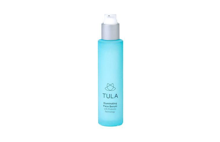 tula probiotic skincare face serum
