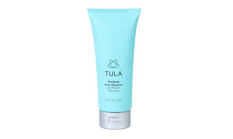 tula probiotic skincare face cleanser wash