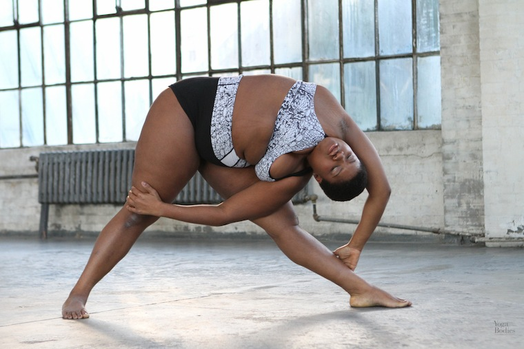 Thumbnail for How yogis like Jessamyn Stanley are proving every body's a yoga body