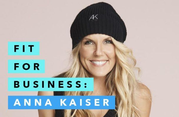 Anna Kaiser's brilliant email trick for maximizing productivity